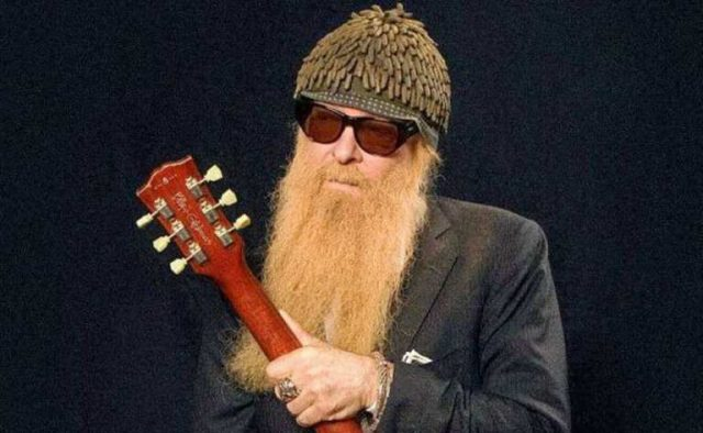 What You Need To Know About Billy Gibbons And His Family