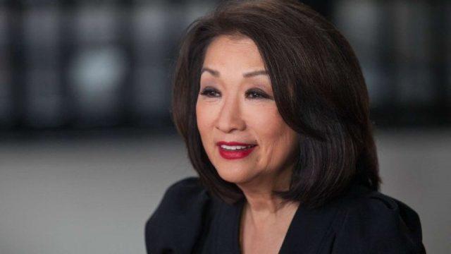 Connie Chung Husband, Divorce, Children, Net Worth, Wiki, Bio