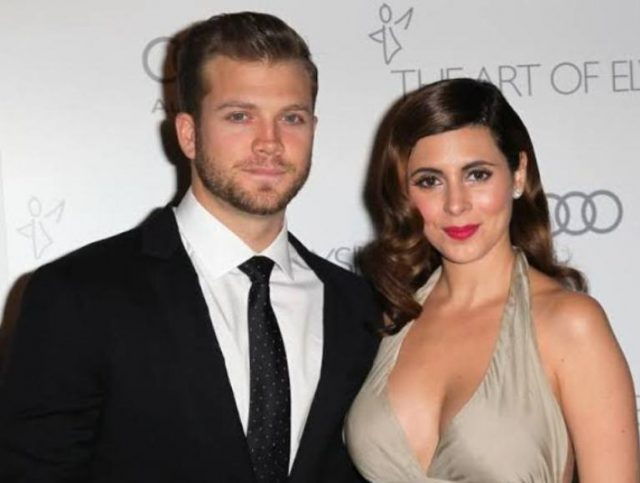 Cutter Dykstra – Family Life and Facts About Jamie-Lynn Sigler's Husband