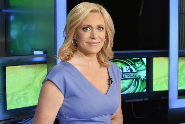Melissa Francis Bio, Mother, Husband, Father, Fox News Career, Net Worth