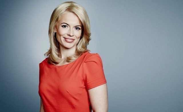 Pamela Brown CNN, Feet, Married, Husband, Net Worth, Bio