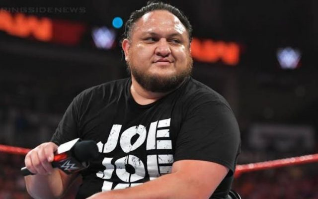 Pointers to Samoa Joe's WWE Career Success, Wife and Net Worth