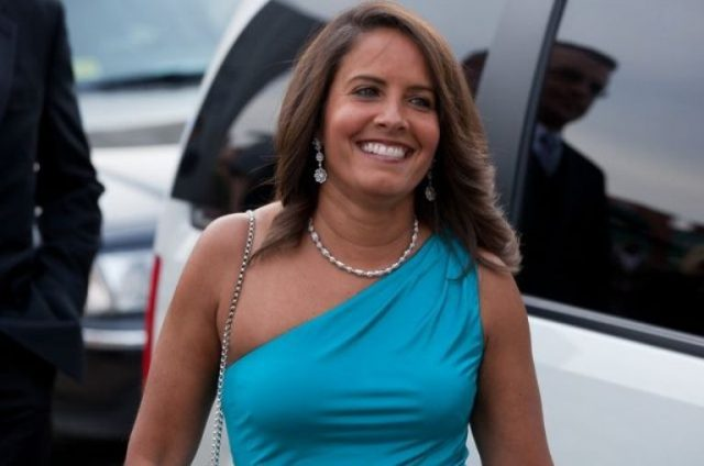 A Look At Suzanne Malveaux's Family and Why People Are Asking if She is Gay