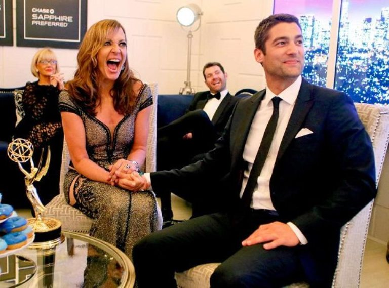 Allison Janney Husband, Awards and Nominations, Height, Age, Net Worth