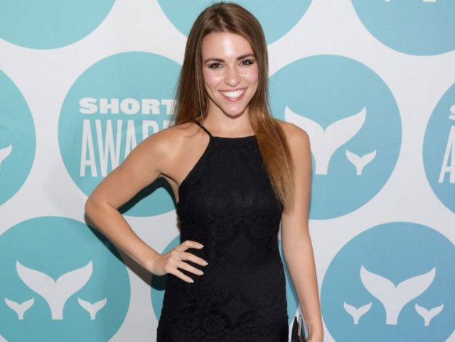 Amymarie Gaertner Age, Wiki, Height, Net Worth, Bio, Quick Facts
