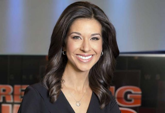 Ana Cabrera Husband, Feet, Height, Body Measurements, CNN Career, Salary