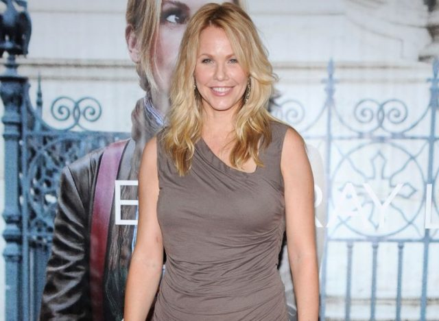 Andrea Roth Biography, Husband, Children, Parents, Facts