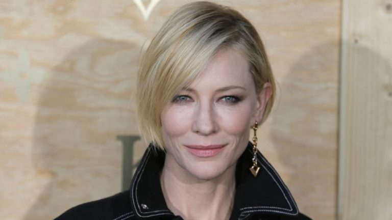 Cate Blanchett Bio, Husband, Age, Height, Feet, Net Worth and Children