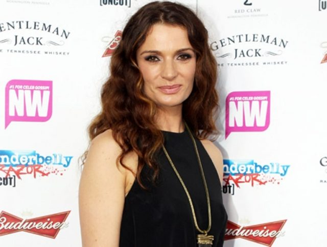 Danielle Cormack Bio, Wiki, Married, Husband, Height, Measurements