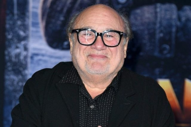 Danny DeVito's Height, Weight And Body Measurements