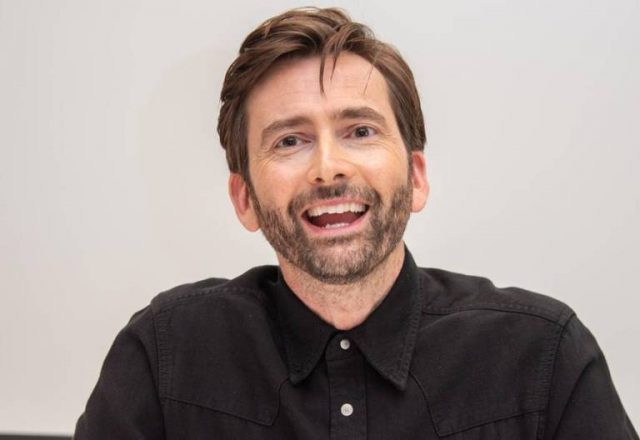 David Tennant Wife, Children, Family, Height, Net Worth, Biography