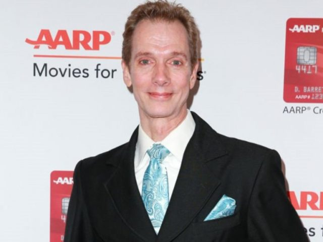 Doug Jones (Actor) Wife, Kids, Family, Awards and Nominations, Biography