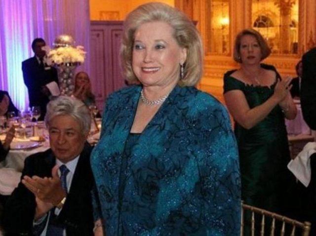 Elizabeth Trump Grau: What You Should Know About Donald Trump's Sister