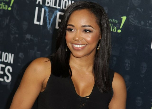 Faith Jenkins Bio, Husband, Family, Net Worth, Age, Height and Salary