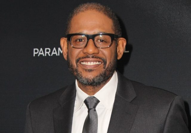 Forest Whitaker Son, Wife, Net Worth, Height, What Happened to his Eyes?