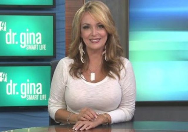 Why Is Gina Loudon Famous and Who Are Her Family Members?