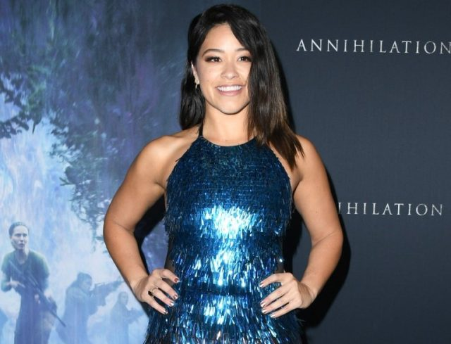 Gina Rodriguez Boyfriend, Husband, Sister, Age, Net Worth, Height, Weight