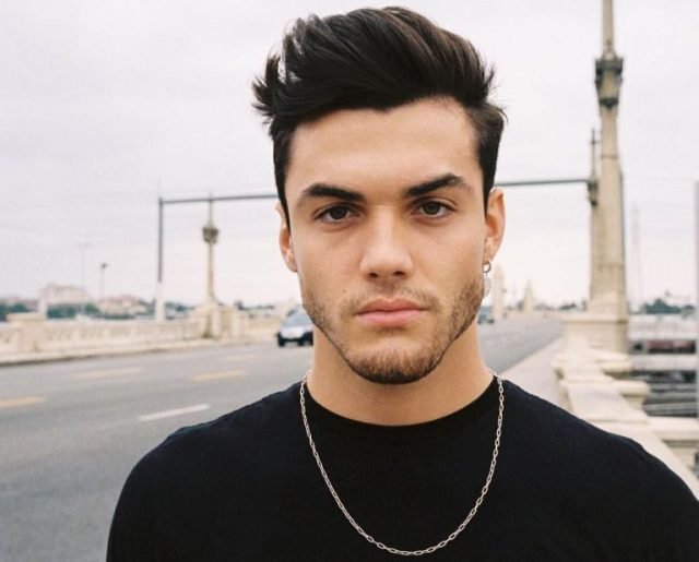What Is Grayson Dolan's Age and Who Is His Girlfriend?