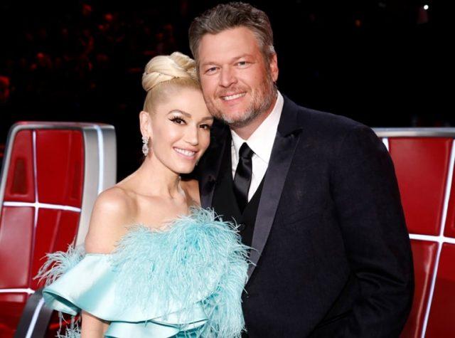 Gwen Stefani Relationship with Blake Shelton, Husband, Kids, Divorce, Wiki