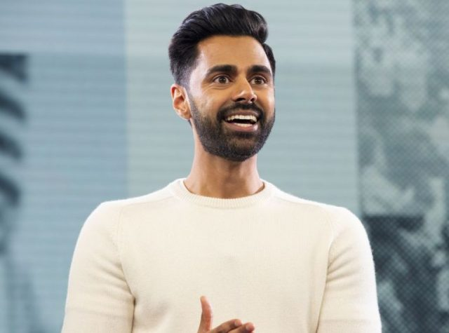 Hasan Minhaj Wife, Sister, Parents, Family, Height, Net Worth, Wiki, Gay