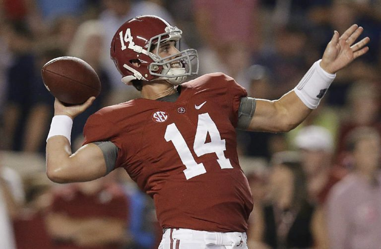 Who is Jake Coker's Girlfriend, How Tall is He? His Siblings and Family
