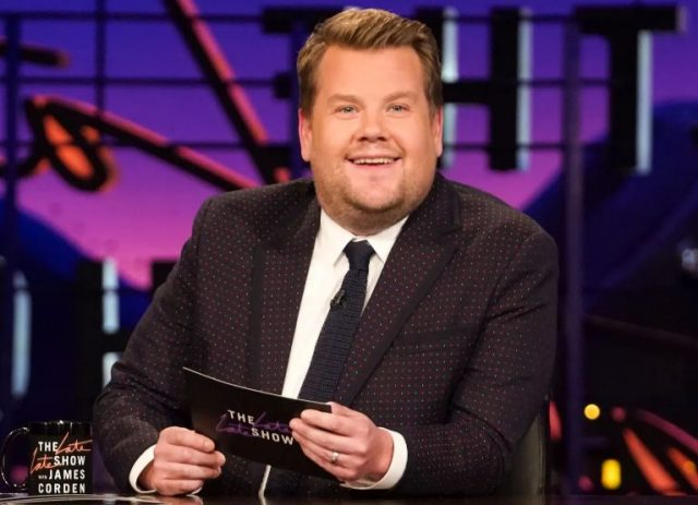 James Corden Wife, Kids, Age, Net Worth, Weight Loss, Is He Gay?