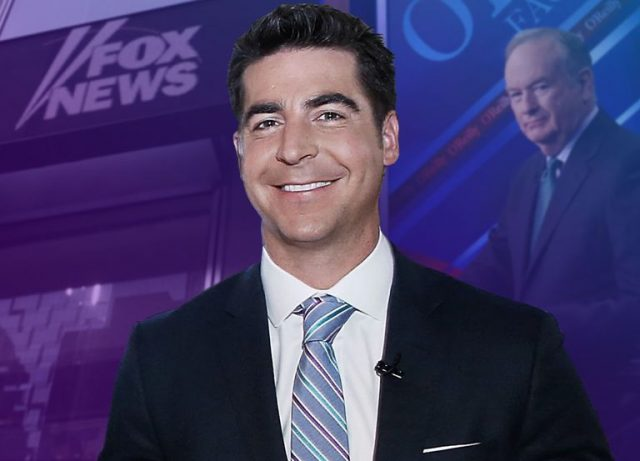 Jesse Watters Wife, Children, Family, Net Worth, Salary, Height, Bio