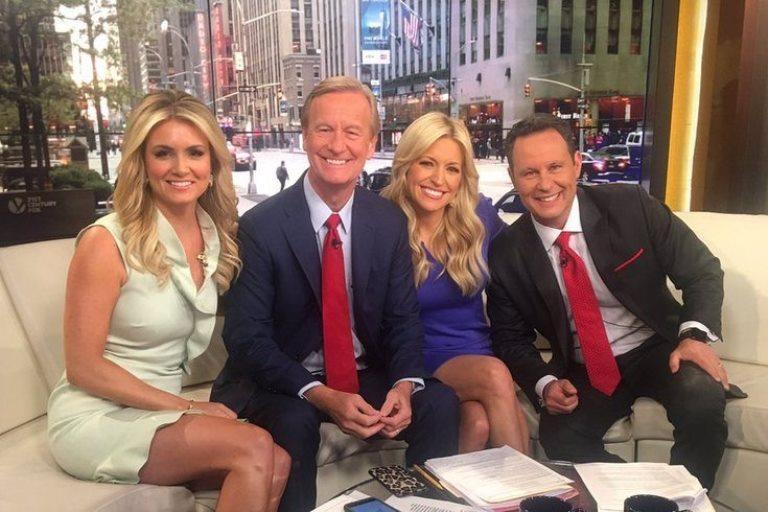 Is Fox News Jillian Mele Married? How Did She Build Her Career?