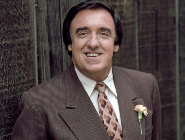 Jim Nabors Husband, Cause of Death, Net Worth, Gay or Straight