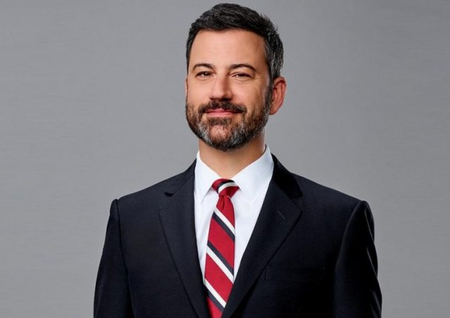Jimmy Kimmel Wife, Net Worth, Baby, Son, Weight Loss, Age, Height