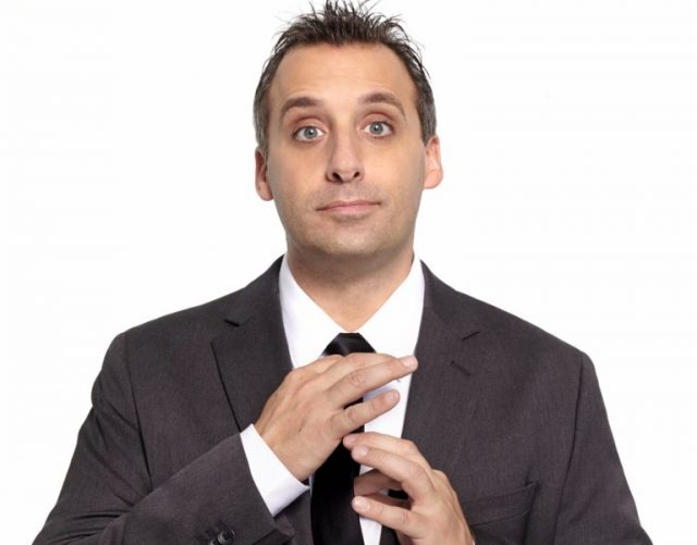 Joe Gatto Wife, Baby, Daughter, Net Worth, Wiki, Sister, Height, Family