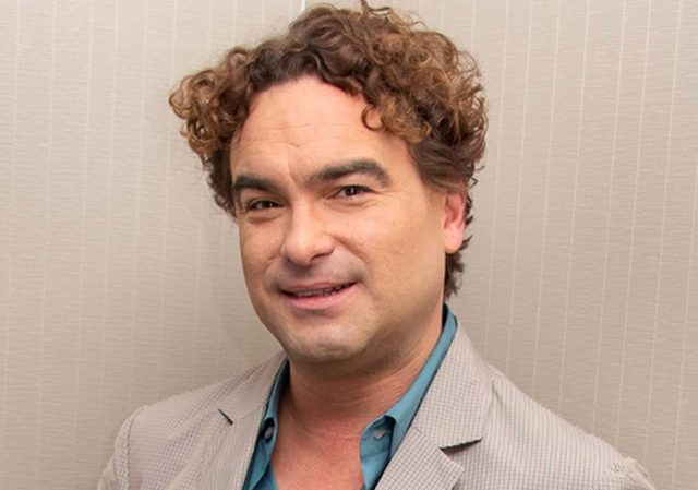 What Is Johnny Galecki's Net Worth And Does He Have A Wife Or Girlfriend?