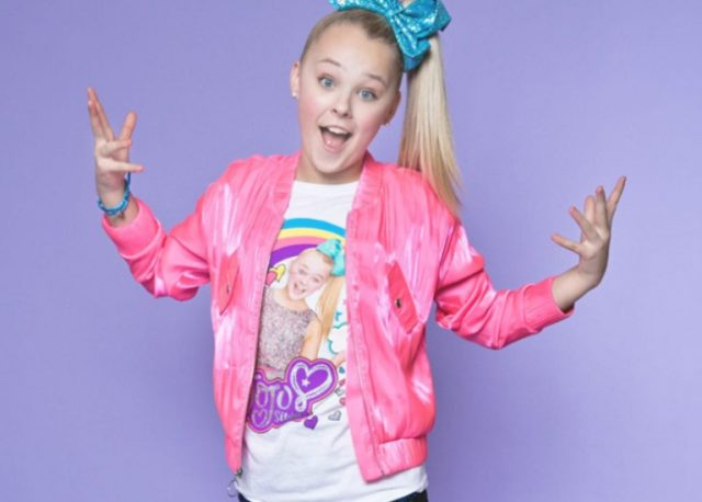 Jojo Siwa Biography, Age, Net Worth And Everything You Must Know About Her