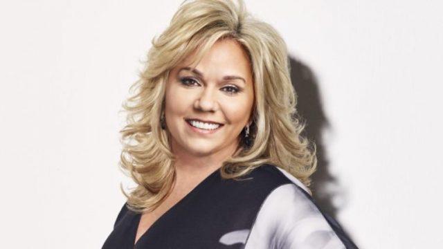 Julie Chrisley Bio, Married, Divorce, Children, Net Worth