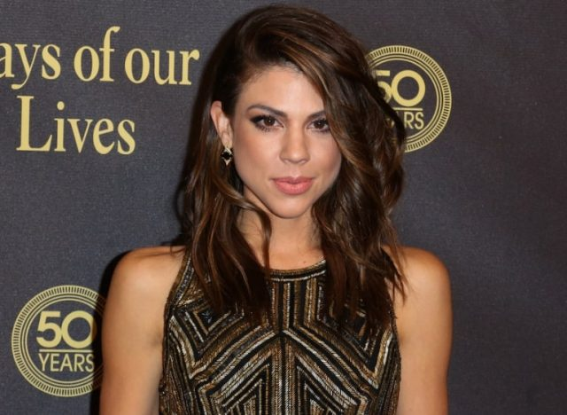 Kate Mansi Married, Husband, Net Worth, Biography, Boyfriend, Measurements