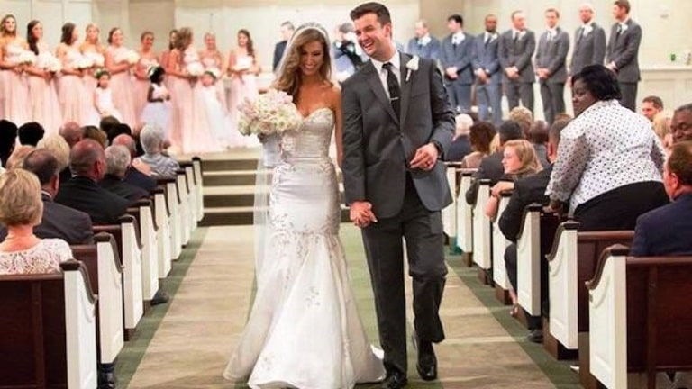 Does AJ McCarron The NFL Quarterback Have A Wife?