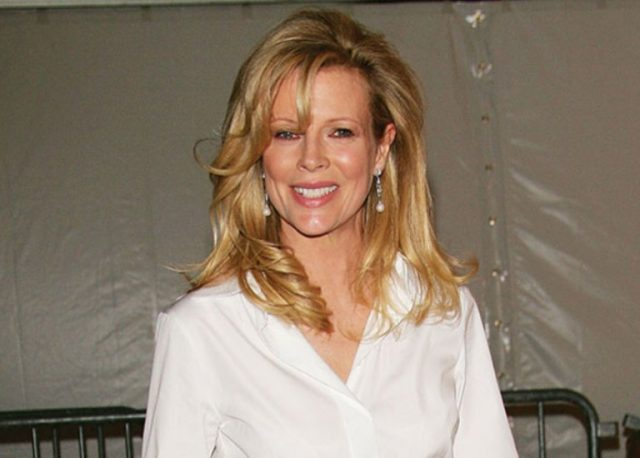 Kim Basinger Bio, Age, Daughter, Husband, Net Worth, Feet, Height