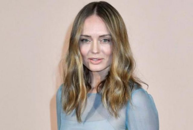 Laura Haddock Bio, Husband, Relationship with Sam Claflin, Feet, Height