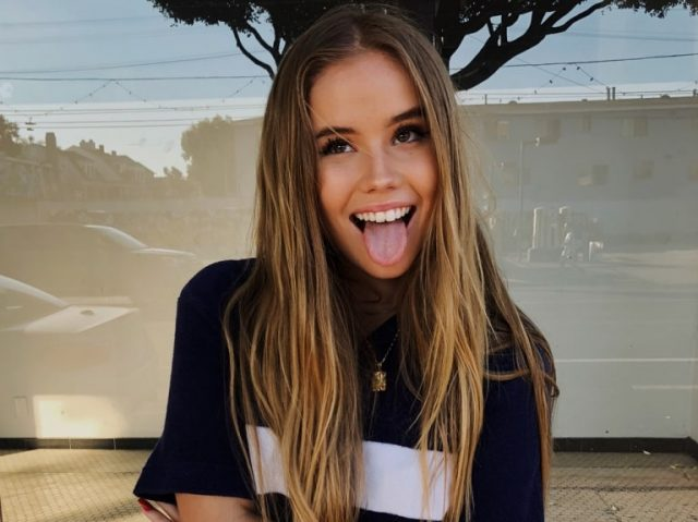 Lexee Smith Biography, Age, Height and Life of the Super Model and Dancer