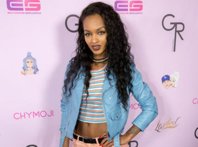 Lola Monroe Bio, Relationship With King Los, Age, Height and Other Facts