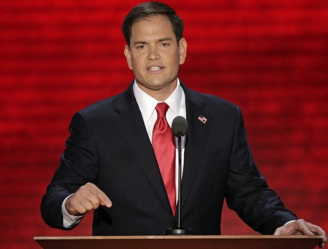 Marco Rubio Wife, Gay, Family, Affair, Parents, Children, Height, Net Worth