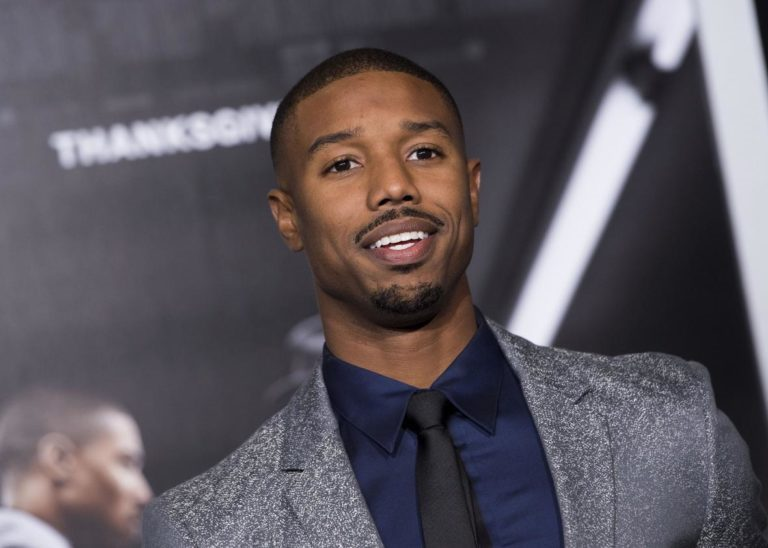 Who is Michael B. Jordan? (Black Panther Actor), Net Worth, Girlfriend, Parents