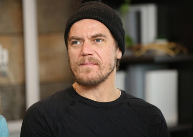 Michael Shannon Bio, Height, Net Worth, Wife, Family, Awards and Nominations