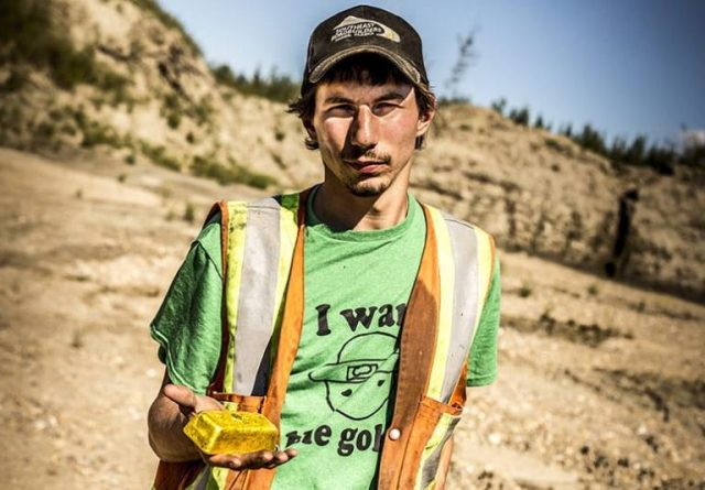 Does Parker Schnabel of Gold Rush Have A Girlfriend or Wife?