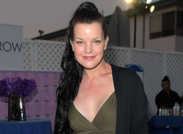 Pauley Perrette Husband (Michael Bosman), Net Worth, Tattoos, Dead or Alive, Kids