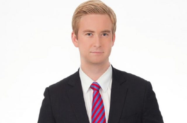 Peter Doocy Gay, Married, Wife, Girlfriend, Height, Net Worth, Salary