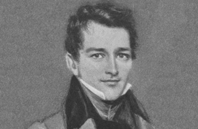 Philip Hamilton Biography, Siblings, Death and How He Died