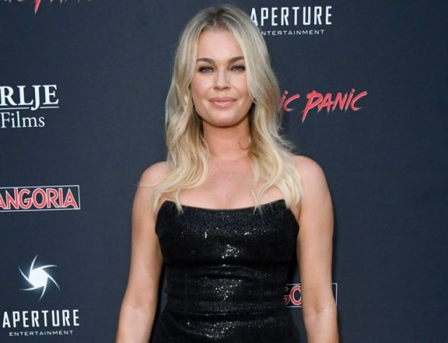 Rebecca Romijn Husband, Age, Height, Net Worth and Family Life