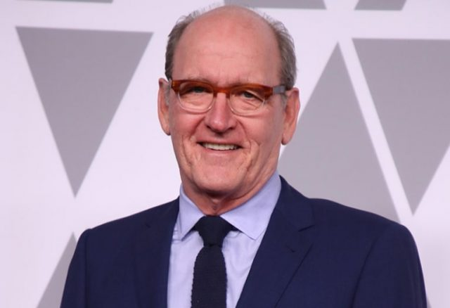 Richard Jenkins Bio, Awards And Nominations, Net Worth, Wife And Family