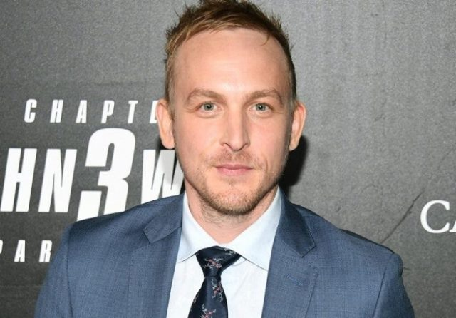 Who Is Robin Lord Taylor Husband, Wife, Boyfriend? Find Out If He Is Gay